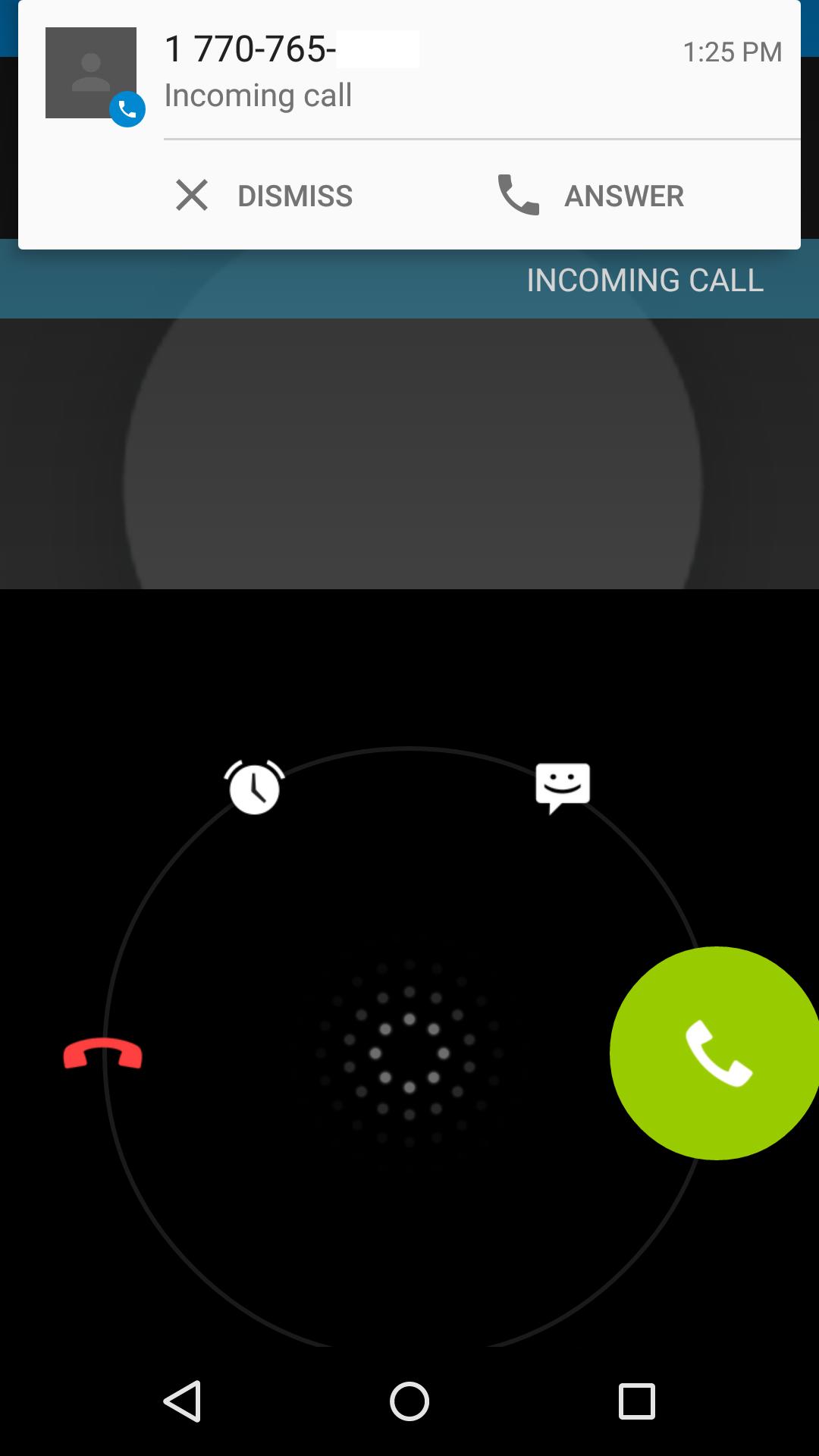 Lollipop Call full v1.4.1 Apk | apkfullandroidstore
